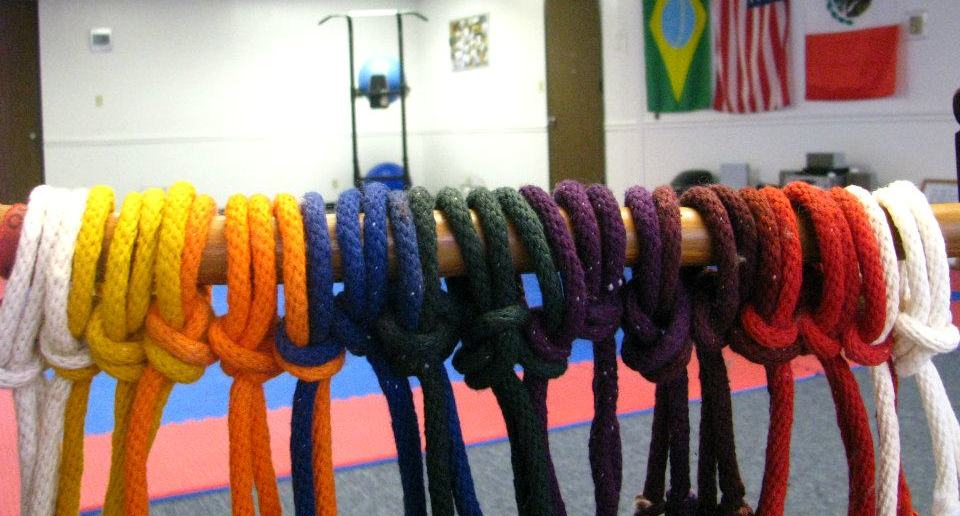 Martial Arts Gym - Spring